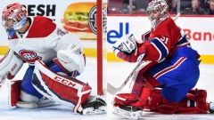 Carey Price - skates before/after injury