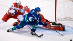 Canucks forward Bo Horvat out up to six weeks with right foot fracture Article Image 0