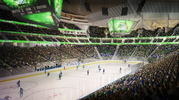 Artist-s-rendering-of-proposed-renovated-key-arena-in-seattle