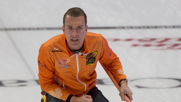 scotties and brier playdowns