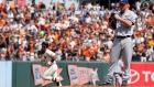 Giants beat Padres 9-3, gear up for NL wild-card game at Pittsburgh Article Image 0