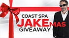 TSN 1040 Coast Spa Jakemas Giveaway