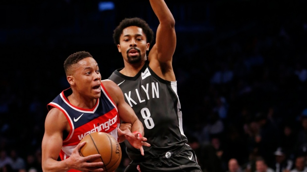Tim Frazier Spencer Dinwiddie