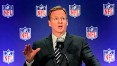 NFL spokesman: Roger Goodell views new contract as his last Article Image 0