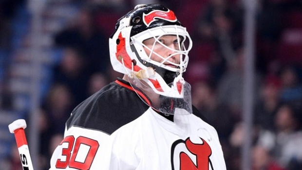 Blues Sign Goaltender Brodeur To One Year 700 000 Contract Tsn Ca
