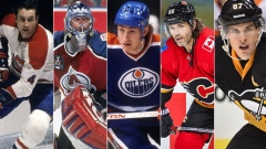 TSN Hockey's Top 25 NHL players from last 100 years