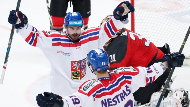Czech-republic-celebrates