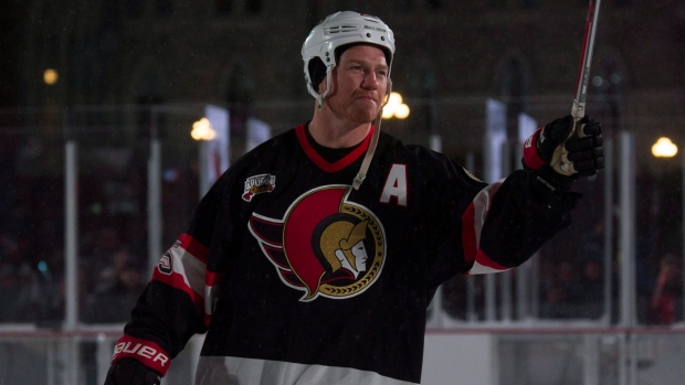 Chris Neil