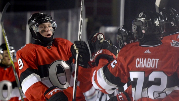 Sens pick up much needed victory in NHL 100 Classic - TSN.ca e20b4515a