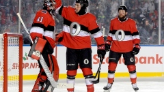 Craig Anderson with 28 saves, Senators blank Canadiens 3-0 in NHL 100 Classic Article Image 0