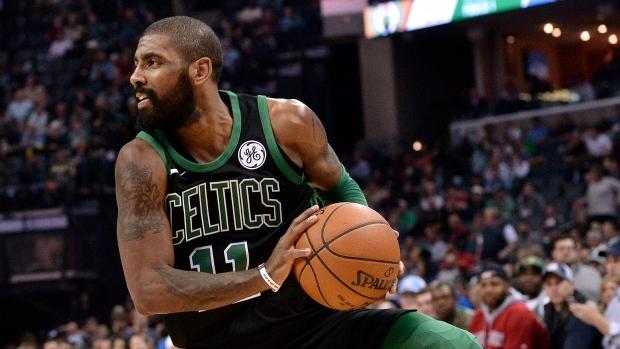 a3812fc7cda Irving helps Celtics pull away to beat Grizzlies - TSN.ca