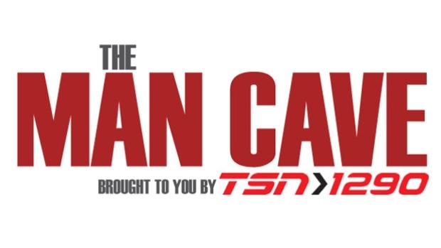 Man Cave Articles : Tsn s man cave contest article
