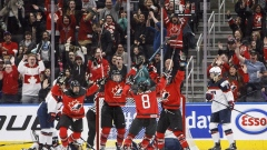 Canada's run of Olympic women's hockey gold in hands of 23 named to team Article Image 0