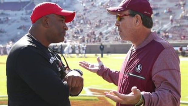 Jimbo-fisher-right-and-kenny-carter