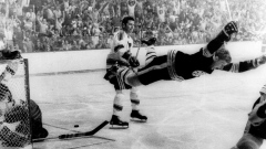 Orr's 1970 Cup-winning goal and leap remains top NHL moment Article Image 0