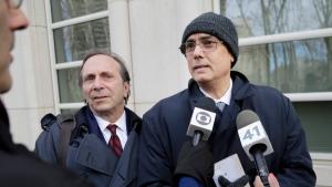 FIFA bans Peruvian soccer official Burga for life