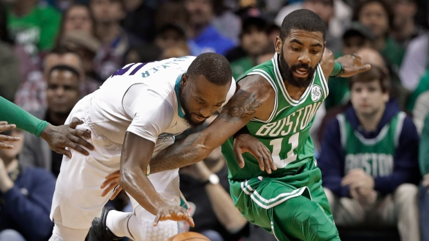 Image Result For Celtics Vs Hornets