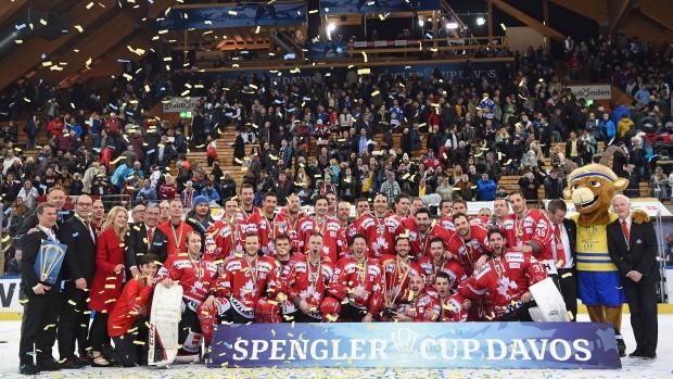 Canada Spengler Cup