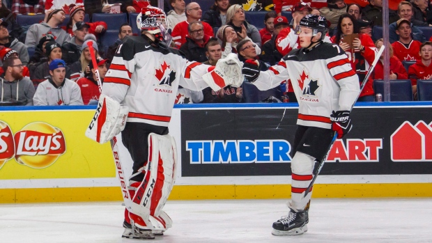swiss players still believe they can upset canada