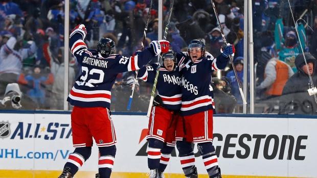 Rangers top Sabres in Winter Classic - TSN.ca 6d7f7474e
