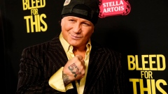 Police seeking ex-boxer Vinny Paz after report of attack Article Image 0