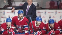 Julien calls out Canadiens' top players to bail the team out of weak first half Article Image 0