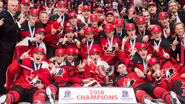 WJC: Organizers Expect Full Arenas For World Juniors In Vancouver, Victoria
