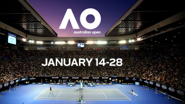 Comprehensive Court Coverage Of The Australian Open Begins Sunday On