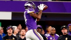 Vikings top Saints rally with last-play stunner in 29-24 win Article Image 0