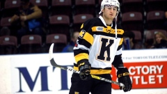 There's no place quite like home for Frontenacs player Gabriel Vilardi Article Image 0