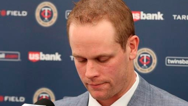 Justin Morneau and Jim Kaat Hired by Minnesota Twins