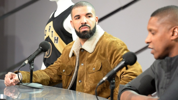 08f60432d Raptors  partnership with Drake an unexpected success - TSN.ca