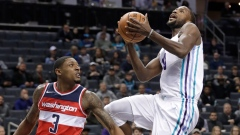 Michael Kidd-Gilchrist and Bradley Beal