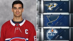 TradeCentre Match Game - Max Pacioretty