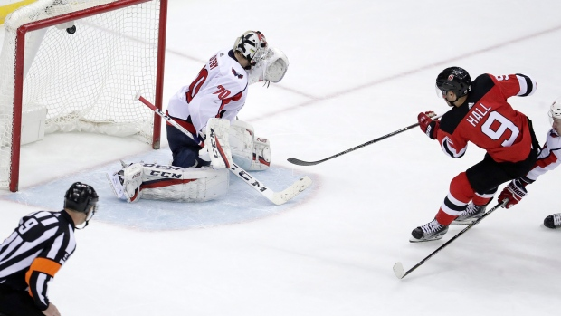 Taylor-hall-scores-past-braden-holtby