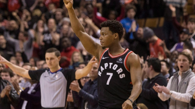 7cc8b609c8812 Lowry finds himself in bounce-back win over Clippers - TSN.ca