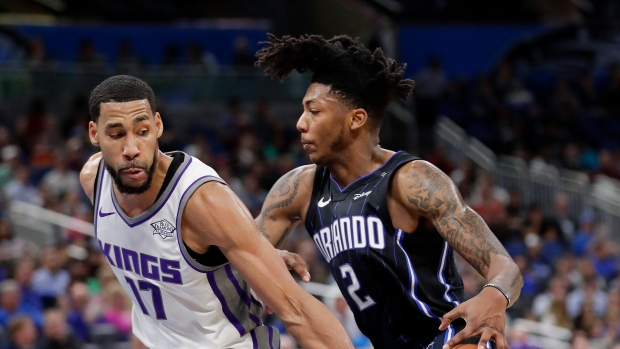 Kings trading Garrett Temple to Grizzlies for Ben McLemore, Deyonta Davis
