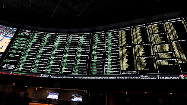 National Basketball Association wants regulated sports betting market, for a price