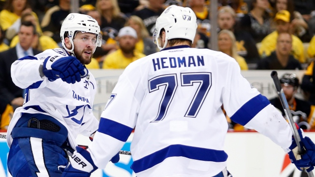 Doughty, Hedman, Subban named Norris Trophy finalists