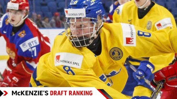 National Midget rankings hockey