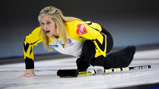 Ford World Women S Curling Championship Begins Saturday Tsn Ca