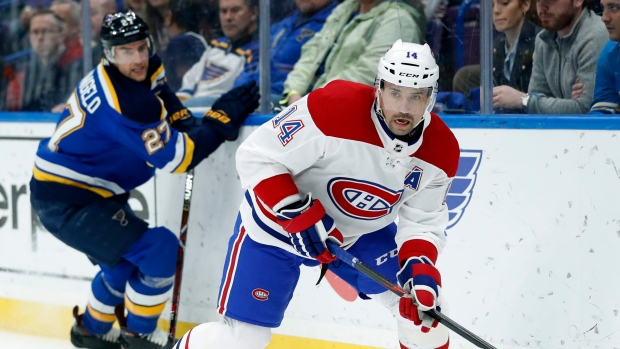 Maple Leafs acquire Plekanec 9644a8fb3