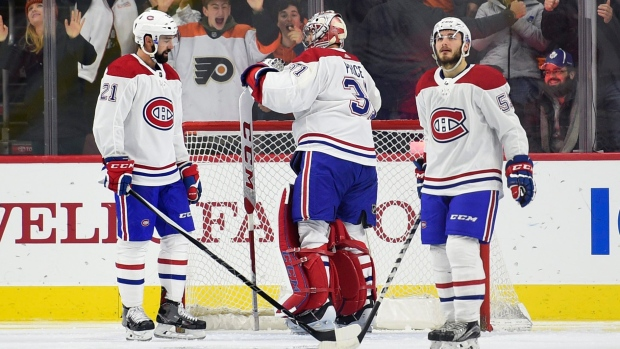 David-schlemko-carey-price-victor-mete
