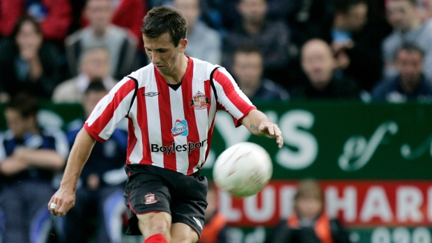 Former Celtic and Manchester United midfielder Liam Miller dies age 36