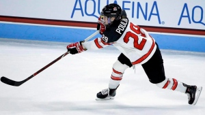 Hockey Canada unveils national women's team centralization Olympic roster