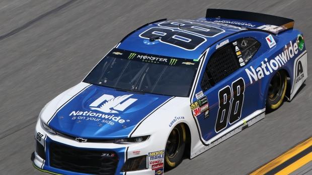 Nationwide, Bowman sign extensions with Hendrick - TSN ca