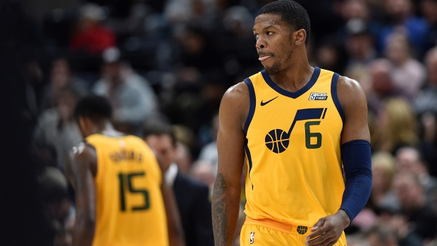 National Basketball Association  free agency rumors: Pistons sign BIG3 MVP Joe Johnson