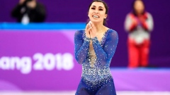 Canada wins figure skating team event gold at Pyeongchang Olympics Article Image 0