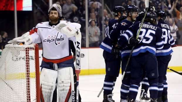 Myers Scores In OT As Jets Rally Past Capitals