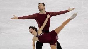 Calgary chosen as host of 2023 world junior figure skating championships